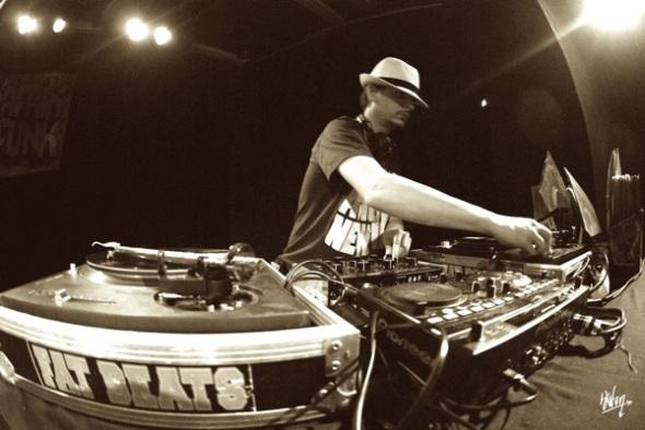 DJ PHAROAH